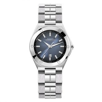 MICHEL HERBELIN - Cap Camarat Blue Dial Watch 14245/B15