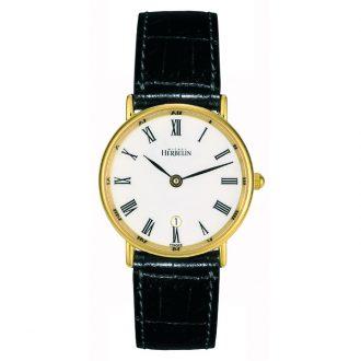 MICHEL HERBELIN - Classique Strap Watch 16845/P01