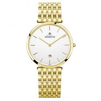 MICHEL HERBELIN - Epsilon Bracelet Watch 19416/BP11