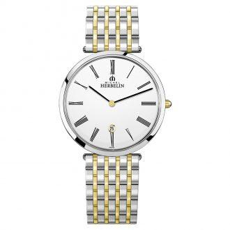 MICHEL HERBELIN - Epsilon Bracelet Watch 19416/BT01N