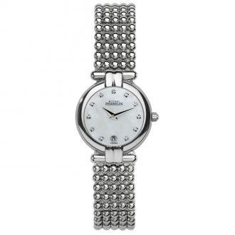 MICHEL HERBELIN - Perle Bracelet Watch 16873/B59