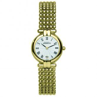 MICHEL HERBELIN - Perle Bracelet Watch 16873/BP08