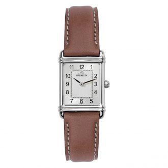 MICHEL HERBELIN - 1925 Espirit Art Deco Watch 17478/22GO