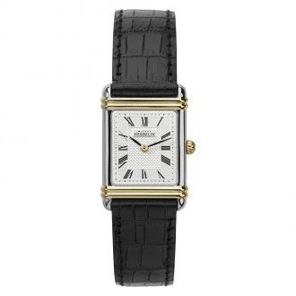 MICHEL HERBELIN - 1925 Espirit Art Deco Watch 17478/T08