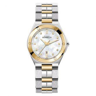 MICHEL HERBELIN - Cap Camarat Watch 14245/BTR59