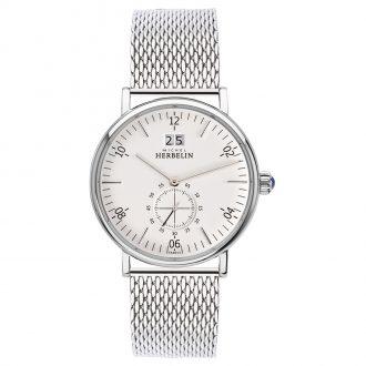 MICHEL HERBELIN - Inspiration 1947 Bracelet Watch 18247/11B