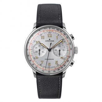 JUNGHANS - Meister Telemeter Men's Watch 027/3380.00