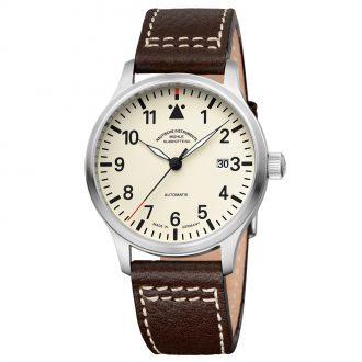 MÜHLE-GLASHÜTTE - Terrasport II Watch M1-37-47-LB