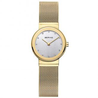 BERING - Classic Women's Bracelet Watch 10126-334