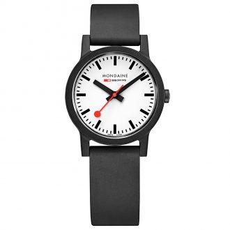 MONDAINE - Essence 32mm Vegan Sustainable Watch MS1.32110.RB