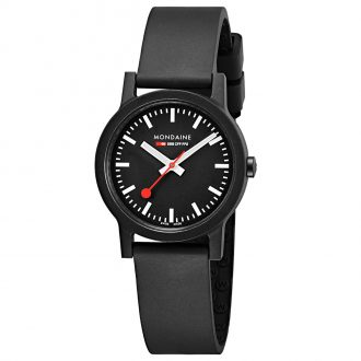 MONDAINE - Essence 32mm Vegan Sustainable Watch MS1.32120.RB
