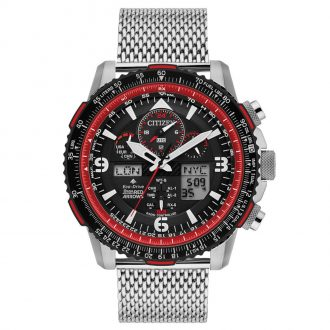 CITIZEN - Red Arrows Skyhawk A.T Limited Edition JY8079-76E