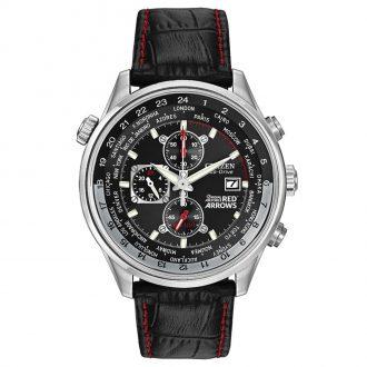 CITIZEN - Red Arrows Chronograph CA0080-03E