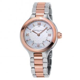 FREDERIQUE CONSTANT - Delight Smartwatch FC-281WH3ER2B