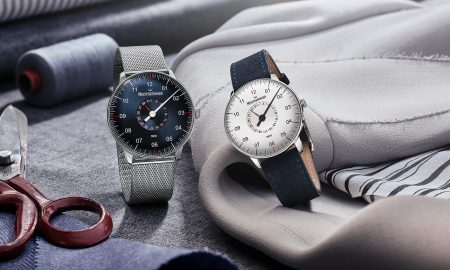 Introducing: The MeisterSinger Neo Pointer Date – It All Began With A Single Hand