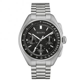 BULOVA - Lunar Pilot Chronograph Special Edition 96B258