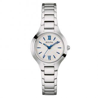 BULOVA - Classic Women's Bracelet Watch 96L215