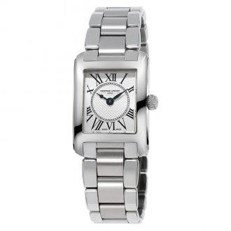 FREDERIQUE CONSTANT - Carrée Bracelet Watch FC-200MC16B