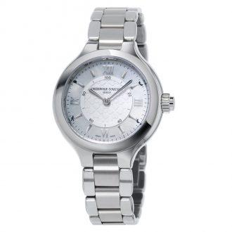 FREDERIQUE CONSTANT - Delight Smartwatch FC-281WH3ER6B