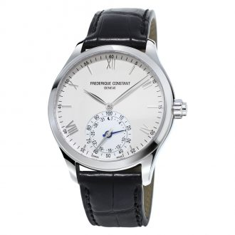 FREDERIQUE CONSTANT - Horological Smartwatch FC-285S5B6