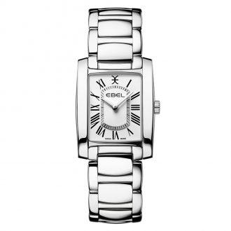 EBEL - Brasilia Women's Stainless Steel Bracelet Watch 1216461