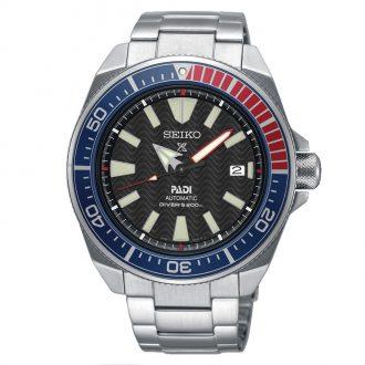 SEIKO PROSPEX - Samurai PADI Diver Bracelet SRPB99K1