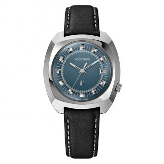 ACCUTRON - Legacy Limited Edition Automatic Watch 2SW6B002