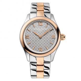 FREDERIQUE CONSTANT - Smartwatch Vitality Ladies FC-286BG3B2B