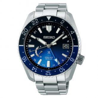 SEIKO PROSPEX - LX Skyline Limited Edition Spring Drive Titanium Watch SNR049J1