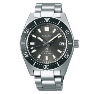 SEIKO PROSPEX - Divers 1965 Modern Reinterpretation Automatic Bracelet SPB143J1