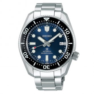 SEIKO PROSPEX - 1968 Re-Interpretation Automatic Dive Watch SPB187J1