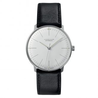 JUNGHANS - Max Bill Automatic Watch 027/3501.04