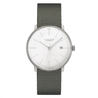 JUNGHANS - Max Bill Automatic Watch 027/4001.04