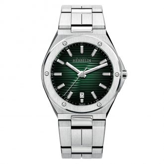 MICHEL HERBELIN - Cap Camarat Watch 12245/B16