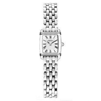 MICHEL HERBELIN - Art Deco Mini Bracelet Watch 17438/08B