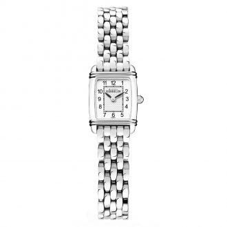 MICHEL HERBELIN - Art Deco Mini Bracelet Watch 17438/22B