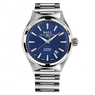 BALL - Fireman Victory Blue Dial Watch NM2098C-S5J-BE