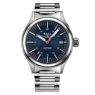 BALL - Fireman Nightbreaker Blue Dial Watch NM2188C-S13-BE