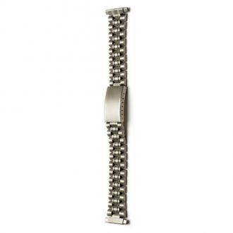 SIMPSON Stainless Steel Watch Bracelet 3979