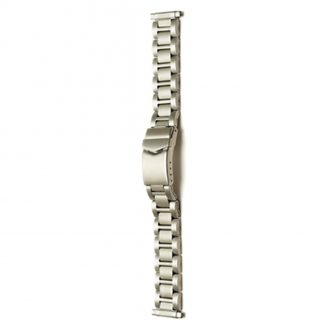 CANTERBURY Stainless Steel Watch Bracelet 3980