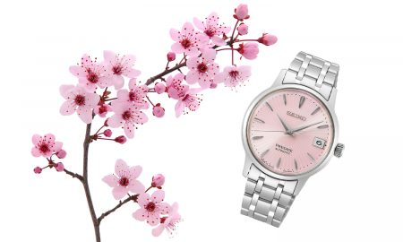 Treat Someone Special This Mother's Day: 5 Beautiful Women's Watches Under £360