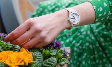 Earth Day 2021:Mondaine Essence – Probably the Most Sustainable Watch in the World 🌍
