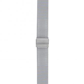JUNGHANS - Max Bill Mesh Bracelet Stainless Steel 20mm 420504994