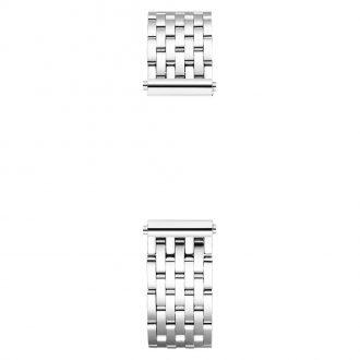 MICHEL HERBELIN - Antarès Link Bracelet in Stainless Steel BRAC.17048/A