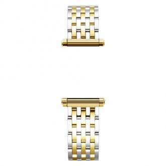MICHEL HERBELIN - Antarès Bracelet in Two Tone BRAC.17048/T
