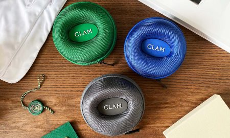 Father's Day 2021: Why a Clam Case is the Perfect Gift for Dad