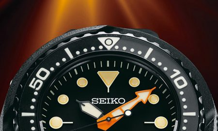 Just Landed: Seiko Prospex Black Series 2021