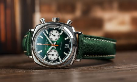 Introducing: Duckworth Prestex Watches - Revival of a Historic British Brand