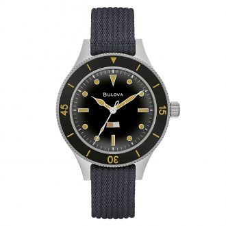 BULOVA - Archive Series MIL-SHIPS-W-2181 Special Edition 98A266