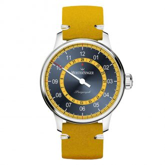 MEISTERSINGER - Perigraph Mellow Yellow Limited Edition S-AM1025